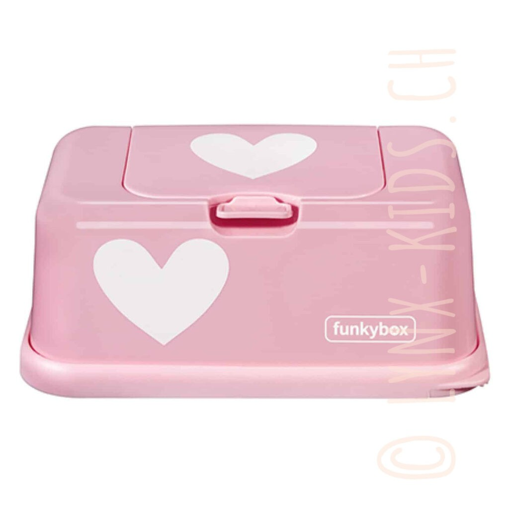 Feuchttücherbox  Funkybox